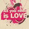 Аватар all you need is love (c) The Beatles (© Louise Leydner), добавлено: 02.10.2010 21:50