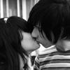 Аватар поцелуй
