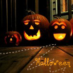 99px.ru аватар Тыквы на Хэллоуин-Halloween