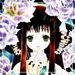 Аватар В окружении цветов
