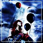 Аватар Глядя на небо и шарики