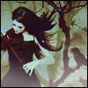 Аватар девушка со скрипкой