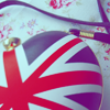 Аватар сердце (британский флаг)