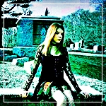 Аватар на кладбище (© Krista Zarubin), добавлено: 20.10.2010 15:38