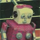 Аватар Робот - девочка