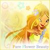 ������ Pure Flower beauty (� ���-���), ���������: 05.11.2010 13:59