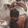 Аватар Кролик (Алиса в стране чудес)