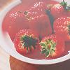 Аватар просто клубника в тарелке (© Радистка Кэт), добавлено: 20.11.2010 17:06