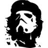 Аватар Солдат из звездных войн в образе Чегевары (© Maks), добавлено: 27.12.2010 12:53