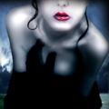 Аватар Черная вдова