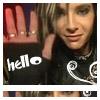 Аватар Bill Kaulitz (hello)