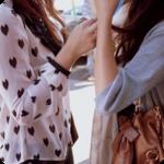 Аватар Две девушки