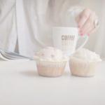 Аватар Кофе и 2 кекса)