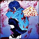 Аватар Кровавый ангел