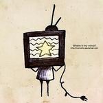 Аватар с телевизором вместо головы