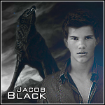 Аватар Jacob Black (Джейкоб Блек)