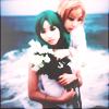 Аватар Свадьба Мичиру и Харуки, косплей по Сейлор Мун