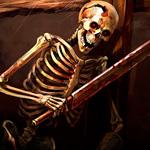 Аватар Смерть с мечём