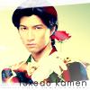 Аватар Такседо в мюзиклах по аниме Сейлор Мун (Taxedo Kamen)