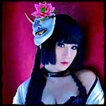 Аватар Косплей Okino Mayoko (Zone-00)