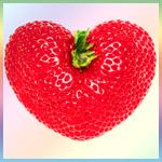 Аватар Клубничка в форме сердечка (© Magbet), добавлено: 06.02.2011 12:19