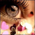 Аватар Вокруг глаза сердечки (© Magbet), добавлено: 06.02.2011 12:21