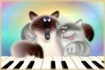 Аватар Игра на фортепиано