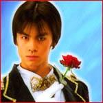 Аватар Такседо Камен в мюзиклах по аниме Сейлор Мун (SeraMyu)