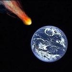 Аватар 2036г. Астероид Апофиз приближается к Земле