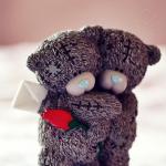 Аватар Мишки Teddy
