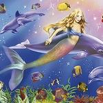 Аватар Красота подводного мира