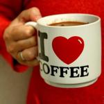Аватар Кружка в руке у девушки с надписью I love COFFEE (© Радистка Кэт), добавлено: 23.02.2011 08:43