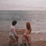 Аватар Девушка и парень сидят на стульях, любуясь морем (© Радистка Кэт), добавлено: 25.02.2011 13:48