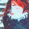 Аватар Снег в руках.