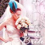 Аватар Сара Джессика Паркер в свадебном платье (к/ф Секс в большом городе) (Bride)