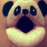Аватар Губы-панда