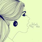 Аватар Девушка говорит Blah-blah-blah