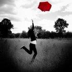 Аватар Девушка в черно-белых тонах и красный зонт (© Радистка Кэт), добавлено: 15.03.2011 07:26