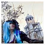 99px.ru аватар Косплей вокалоид Мику Хатсуне
