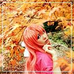 99px.ru аватар Косплей вокалоид Мегурине Лука