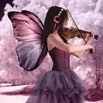 Аватар Игра скрипки
