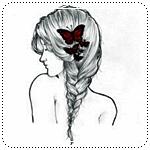 Аватар Девушка с бабочками в волосах (© Krista Zarubin), добавлено: 27.03.2011 17:11