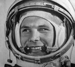 Аватар Лётчик-космонавт Ю.А.Гагарин