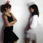 Аватар Ангел и демон