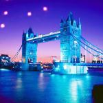Аватар Тауэрский мост над Темзой в Лондоне (© StepUp), добавлено: 01.04.2011 11:39