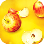 Аватар Сочные яблоки (© Радистка Кэт), добавлено: 01.04.2011 21:58