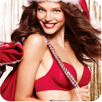 Аватар Девушка в красном бюстгальтере с мешком на плече в новогодней шапке (© Anastasia_Ищтв), добавлено: 17.04.2011 09:46