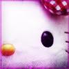 Аватар Hello kitty