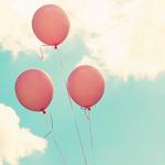 Аватар Три красных воздушных шара в небе (© Радистка Кэт), добавлено: 27.04.2011 20:22