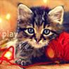 Аватар Котёнок с клубком (play) (© Сецуна Мейо), добавлено: 11.05.2011 21:13